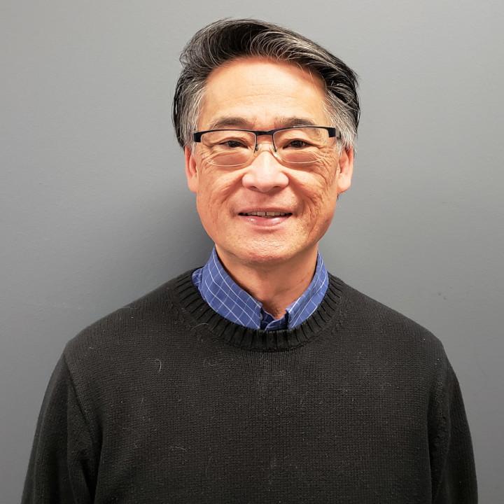 Lance Yoshikawa